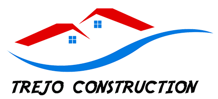 Trejo construction Logo